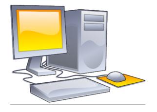 الكمبيوتر تعريفه واجزاءه واهميته