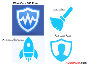 تحميل برنامج 365 Wise Care لتنظيف وتسريع أداء الكمبيوتر مجانا