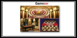 Gamezer افضل موقع العاب بلياردو وشطرنج وداما قيمزر اون لاين