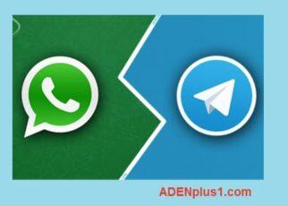 ثغرة خطيرة تهدد مستخدمين واتس اب وتليجرام