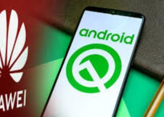 قائمة هواتف هواوي التي سوف تحصل على تحديث Android 10 Q