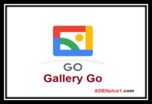 Gallery Go تحميل تطبيق شركة جوجل تطبيق جديد بأداء اسرع وحجم صغير