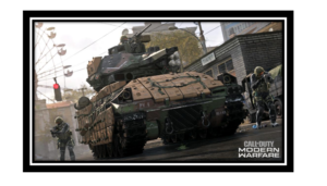 Read more about the article الكشف عن لعبة Call Of Duty Modern Warfare