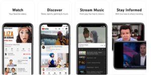 اشهر التطبيقات للأيفون ترفيهية مجانا 2019