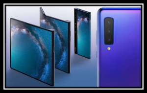 سامسونج حول موعد أطلاق هاتفها الذكي Galaxy Fold القابل للطي