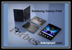 موعد أطلاق Samsung Galaxy Fold القابل للطي