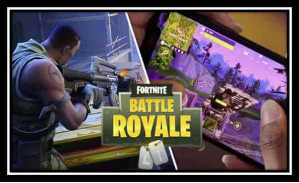 Fortnite Battle Royale تحميل لعبة فورت نايت اخر اصدار مجاناً للاندرويد والايفون