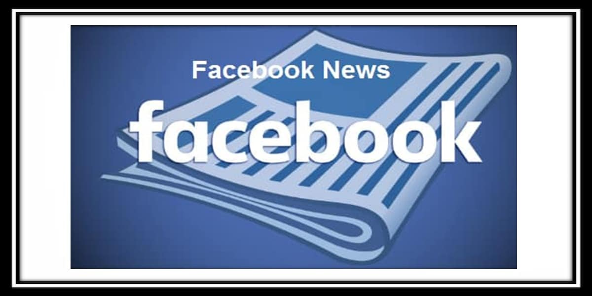 Facebook News فيسبوك تعلن عن خدمة جديدة