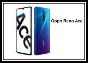 رسمياً اوبو تقدم هاتفها Oppo Reno Ace الجديد بشحن كامل لمدة 30 دقيقة