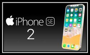 موعد إطلاق هاتف iPhone SE 2 القادم
