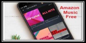 amazon music خدمة امازون متاحة الان مجاناً على أجهزة أندرويد و iOS و Fire TV
