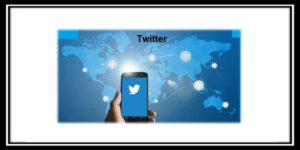 الكشف عن ثغرة خطيرة في تويتر twitter هددت الملايين من المستخدمين