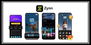 Zynn تطبيق شبيه TikTok ويمكنك من خلاله ربح المال 2020