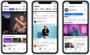 ميزة فيسبوك الجديدة لمنافسة يوتيوب