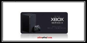Xbox Series X موعد إطلاق وحدة ألعاب أكس بوكس في السعودية والامارات