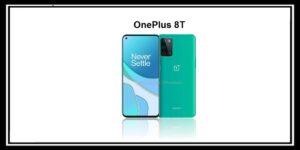OnePlus 8T أول صورة لهاتف ون بلس القادم  والمنتظر