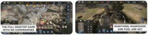 company of heroes android
