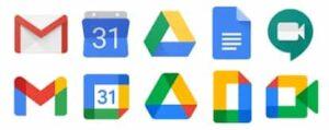 جوجل تحديث اشعار تطبيقاتها