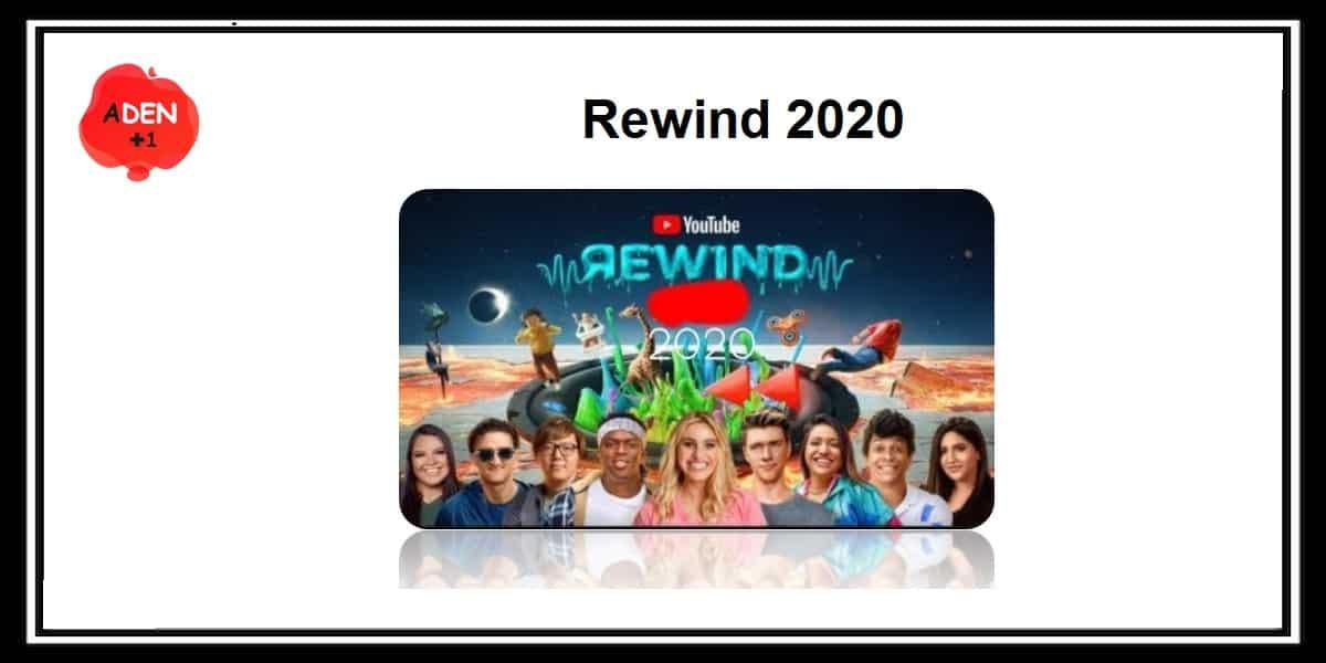 يوتيوب تلغي حدث youtube rewind 2020 بسبب كوفيد 19 – أخبار